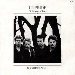 Imagen de la canción 'Pride (in The Name Of Love)'