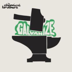 Imagen de la canción 'Galvanize'