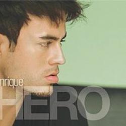 Imagen de la canción 'Hero'