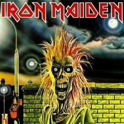 Prowler - Iron Maiden