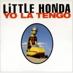 Imagen de la canción 'Little Honda'