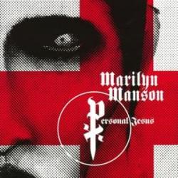Personal Jesus - Marilyn Manson