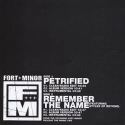 Imagen de la canción 'Remember the name'