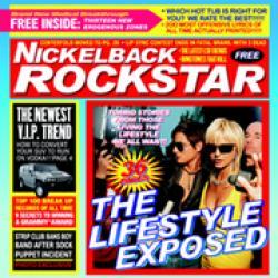 Imagen de la canción 'Rockstar'