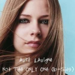 Not The Only One - Avril Lavigne