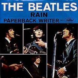 Imagen de la canción 'Rain'