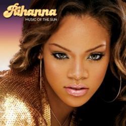 Here i go again - Rihanna