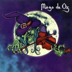 El Hijo Del Blues - Mago De Oz