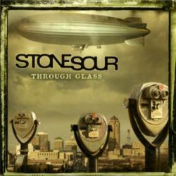 Imagen de la canción 'Through Glass'