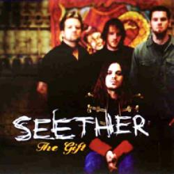 The gift - Seether