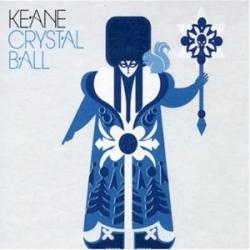 Imagen de la canción 'Crystal ball'
