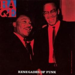 Imagen de la canción 'Renegades Of Funk'