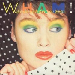 Wake me up before you go-go (con wham!) - George Michael