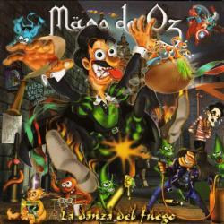 Danza del Fuego - Mago De Oz