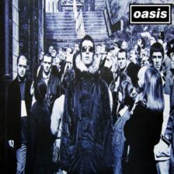 Angel Child - Oasis