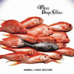 Imagen de la canción 'Animal I Have Become'