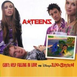 Can't Help Falling In Love - A*Teens