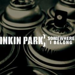 Imagen de la canción 'Somewhere I Belong'
