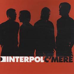 C´mere - Interpol