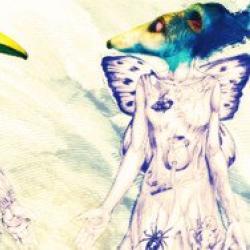 Imagen de la canción 'To Trixie And Reptile, Thanks For Everything'