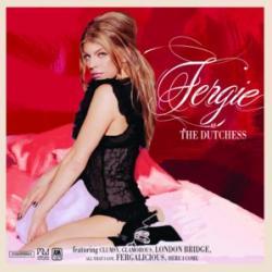 Velvet - Fergie