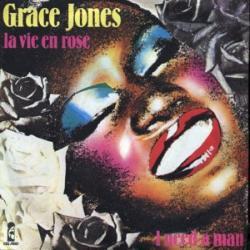 Imagen de la canción 'La vie en rose'