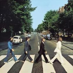 She Came In Through The Bathroom Window - The Beatles