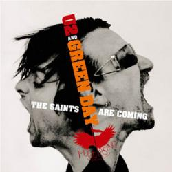 The Saints Are Coming - U2