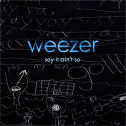 Imagen de la canción 'Say It Ain't So'