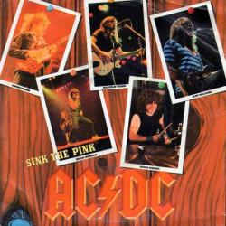 Sink The Pink - AC/DC