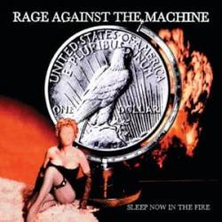 Imagen de la canción 'Sleep Now In The Fire'