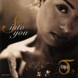 Imagen de la canción 'So Into You'