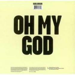 Imagen de la canción 'Oh My God'