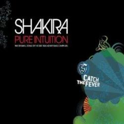 Pure Intuition - Shakira
