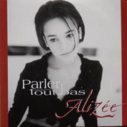 Parler Tout Bas - Alizee
