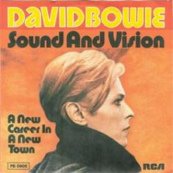 Sound And Vision - David Bowie