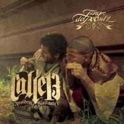 Tango del pecado - Calle 13
