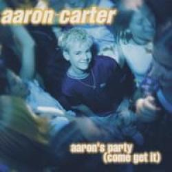 Aaron's Party - Aaron Carter