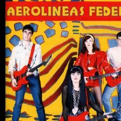 Aerolíneas Federales