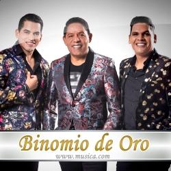 Binomio De Oro