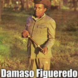 Damaso Figueredo