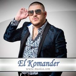 El Komander