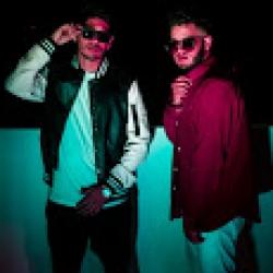 Erick & Alex