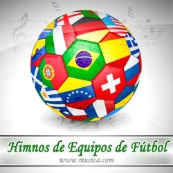 Himnos de Equipos de Fútbol