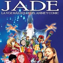 Jade (La voz más dulce del anime)