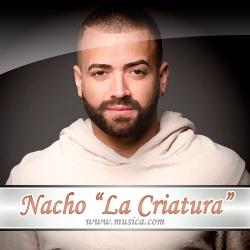 Nacho 'La Criatura'