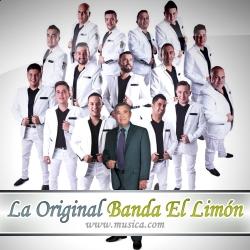 Original Banda El Limón