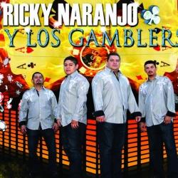 Ricky Naranjo y Los Gamblers