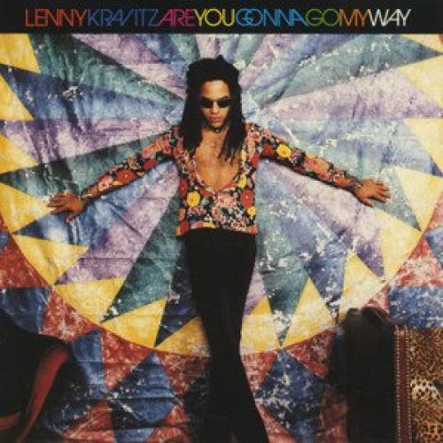 Are You Gonna Go My Way Letralyrics Lenny Kravitz