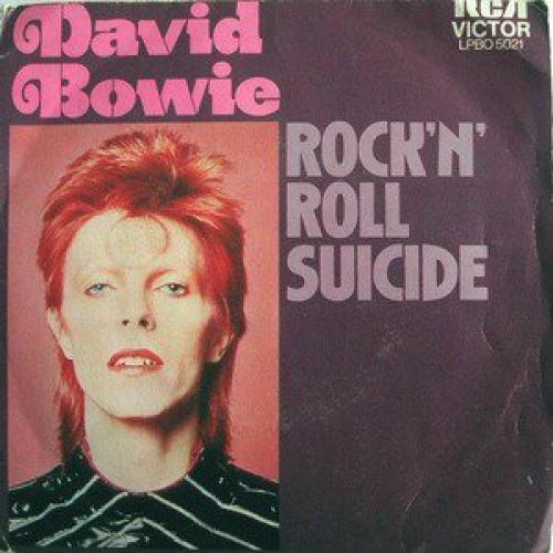 Rock 'n' Roll Suicide